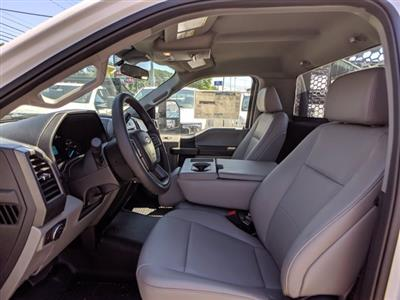 2020 Ford F-350 Regular Cab DRW 4x2, Knapheide Value-Master X Stake Bed #50580 - photo 8