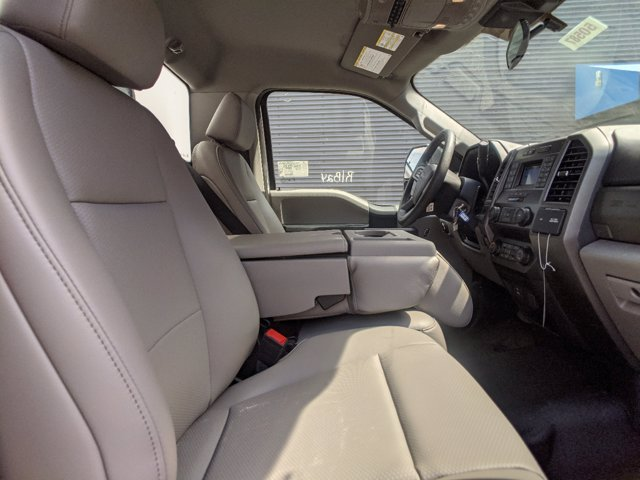 2020 Ford F-550 Regular Cab DRW 4x2, Knapheide KUVcc Service Body #50587 - photo 6