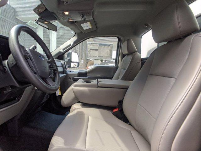 2020 Ford F-550 Regular Cab DRW 4x2, Knapheide KUVcc Service Body #50587 - photo 9