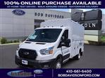 2020 Ford Transit 350 HD DRW RWD, Reading Aluminum CSV Service Utility Van #50591 - photo 1