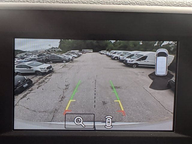 2020 Ford Transit 350 Med Roof RWD, Empty Cargo Van #50625 - photo 20