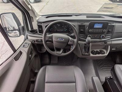 2020 Ford Transit 350 Med Roof RWD, Empty Cargo Van #50625 - photo 12
