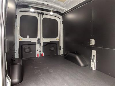 2020 Ford Transit 350 Med Roof RWD, Empty Cargo Van #50625 - photo 9