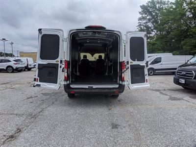 2020 Ford Transit 350 Med Roof RWD, Empty Cargo Van #50625 - photo 10