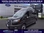 2020 Ford Transit 350 High Roof RWD, Empty Cargo Van #50652 - photo 1