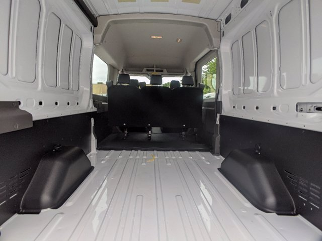 2020 Ford Transit 250 Med Roof RWD, Empty Cargo Van #50653 - photo 10