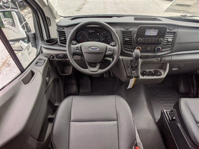 2020 Ford Transit 250 Med Roof RWD, Empty Cargo Van #50653 - photo 12