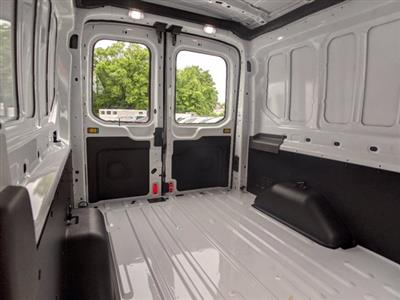 2020 Ford Transit 250 Med Roof RWD, Empty Cargo Van #50653 - photo 9
