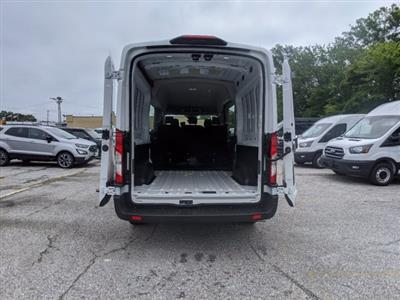 2020 Ford Transit 250 Med Roof RWD, Empty Cargo Van #50653 - photo 2