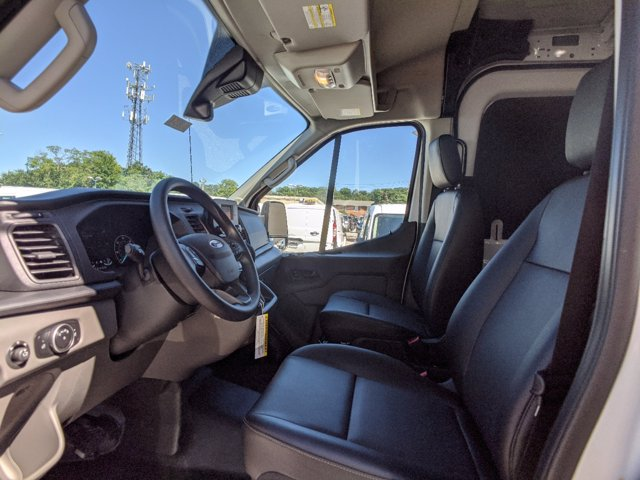 2020 Ford Transit 250 Med Roof RWD, Empty Cargo Van #50654 - photo 11