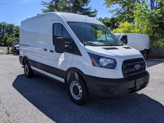 2020 Ford Transit 250 Med Roof RWD, Empty Cargo Van #50654 - photo 5