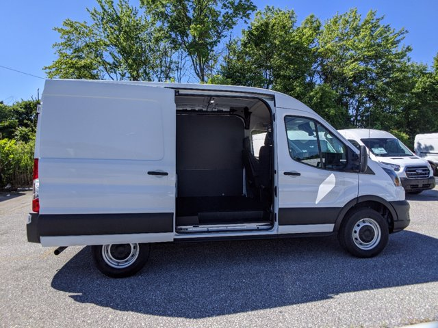 2020 Ford Transit 250 Med Roof RWD, Empty Cargo Van #50654 - photo 8