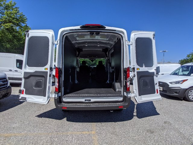 2020 Ford Transit 250 Med Roof RWD, Empty Cargo Van #50654 - photo 2