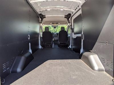2020 Ford Transit 250 Med Roof RWD, Empty Cargo Van #50654 - photo 10