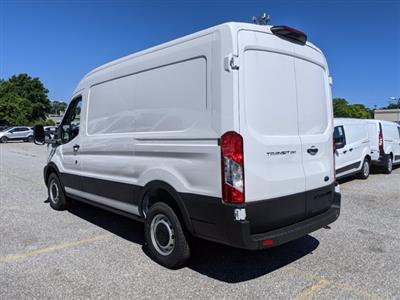 2020 Ford Transit 250 Med Roof RWD, Empty Cargo Van #50654 - photo 3