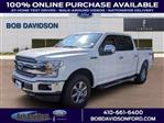 2020 Ford F-150 SuperCrew Cab 4x4, Pickup #50664 - photo 1