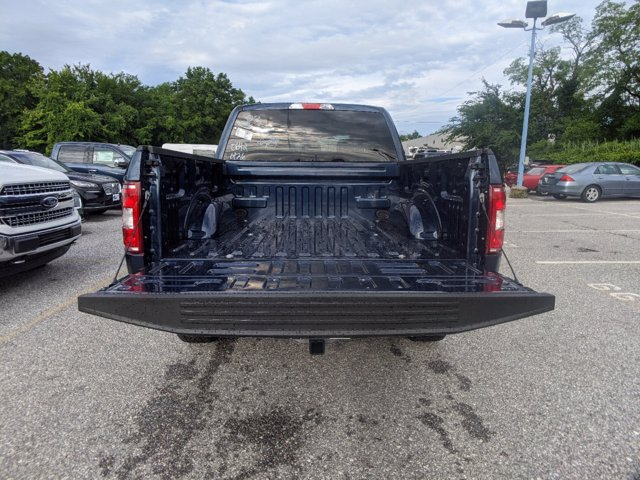 2020 Ford F-150 SuperCrew Cab 4x4, Pickup #50677 - photo 8