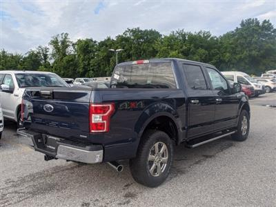 2020 Ford F-150 SuperCrew Cab 4x4, Pickup #50677 - photo 3