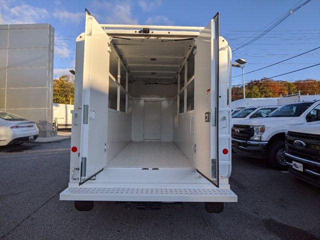 2020 Ford Transit 350 4x2, Reading Aluminum CSV Service Utility Van #50678 - photo 11