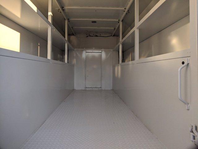 2020 Ford Transit 350 4x2, Reading Aluminum CSV Service Utility Van #50678 - photo 12