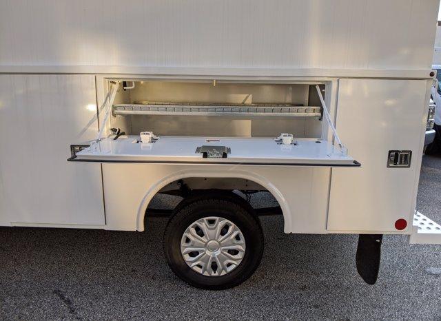 2020 Ford Transit 350 4x2, Reading Aluminum CSV Service Utility Van #50678 - photo 16