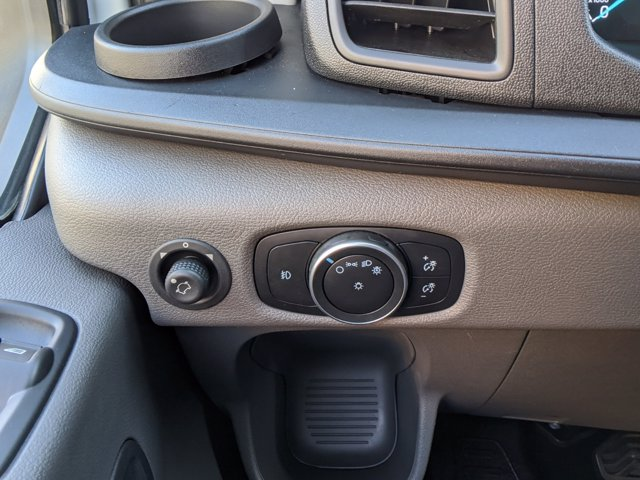 2020 Ford Transit 350 4x2, Reading Aluminum CSV Service Utility Van #50678 - photo 23