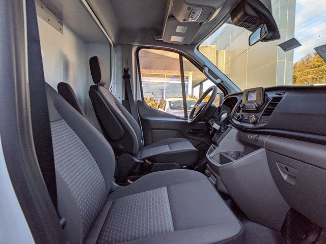 2020 Ford Transit 350 4x2, Reading Aluminum CSV Service Utility Van #50678 - photo 6