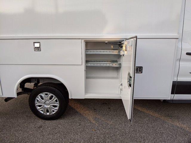 2020 Ford Transit 350 4x2, Reading Aluminum CSV Service Utility Van #50678 - photo 8