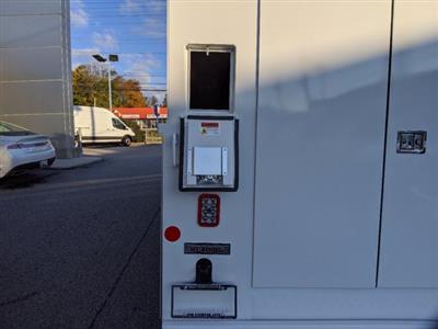 2020 Ford Transit 350 4x2, Reading Aluminum CSV Service Utility Van #50678 - photo 13