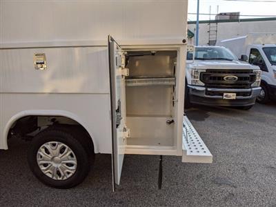 2020 Ford Transit 350 4x2, Reading Aluminum CSV Service Utility Van #50678 - photo 15