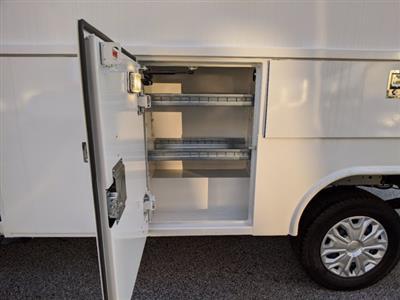 2020 Ford Transit 350 4x2, Reading Aluminum CSV Service Utility Van #50678 - photo 17