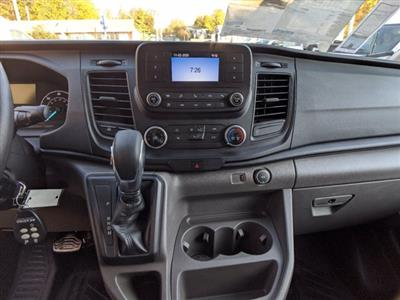 2020 Ford Transit 350 4x2, Reading Aluminum CSV Service Utility Van #50678 - photo 21