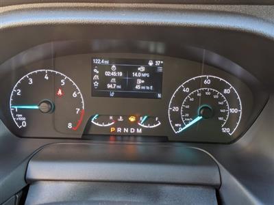 2020 Ford Transit 350 4x2, Reading Aluminum CSV Service Utility Van #50678 - photo 28