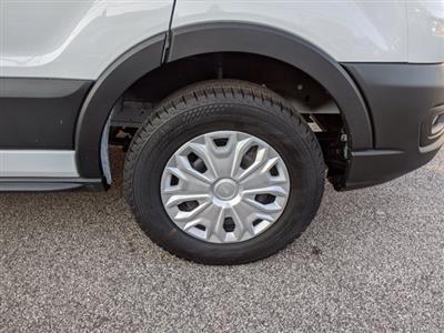 2020 Ford Transit 350 4x2, Reading Aluminum CSV Service Utility Van #50678 - photo 5