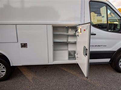 2020 Ford Transit 350 4x2, Reading Aluminum CSV Service Utility Van #50678 - photo 7