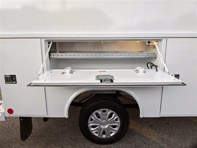 2020 Ford Transit 350 4x2, Reading Aluminum CSV Service Utility Van #50678 - photo 9