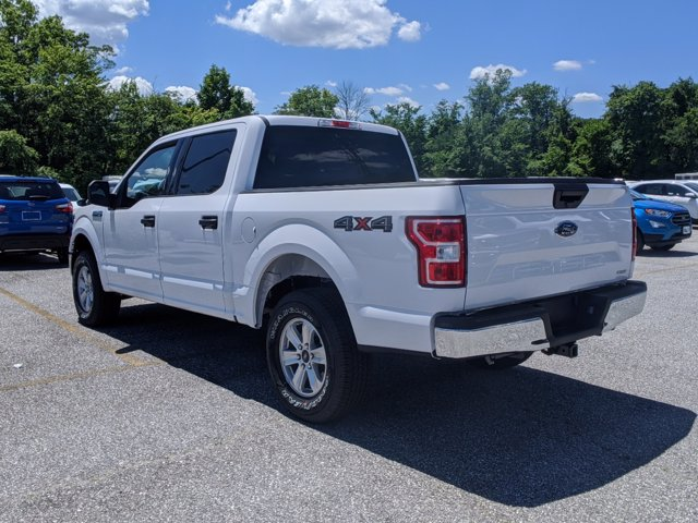 2020 Ford F-150 SuperCrew Cab 4x4, Pickup #50686 - photo 1