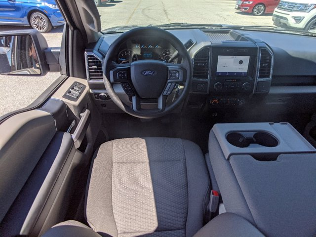 2020 Ford F-150 SuperCrew Cab 4x4, Pickup #50687 - photo 11
