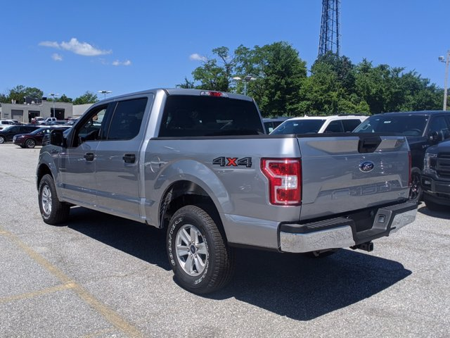 2020 Ford F-150 SuperCrew Cab 4x4, Pickup #50687 - photo 2