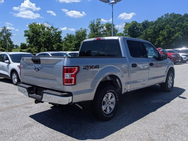 2020 Ford F-150 SuperCrew Cab 4x4, Pickup #50687 - photo 3