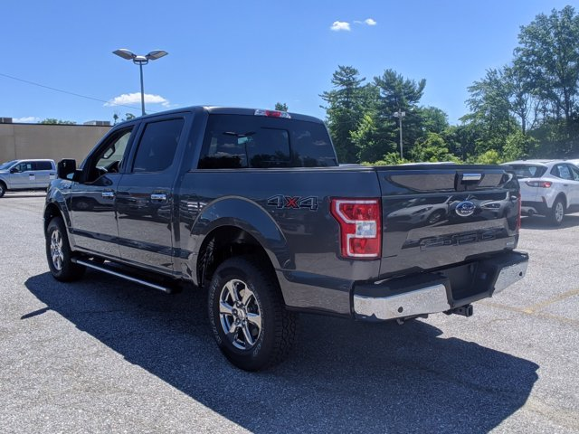 2020 Ford F-150 SuperCrew Cab 4x4, Pickup #50690 - photo 1