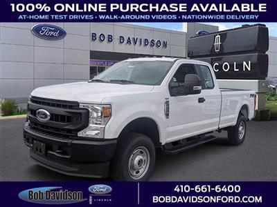 2020 Ford F-250 Super Cab 4x4, Pickup #50697 - photo 1