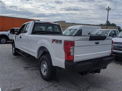 2020 Ford F-250 Super Cab 4x4, Pickup #50697 - photo 2