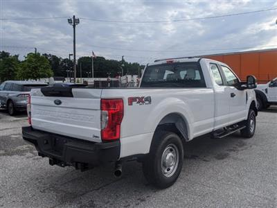 2020 Ford F-250 Super Cab 4x4, Pickup #50697 - photo 3