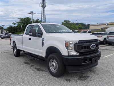 2020 Ford F-250 Super Cab 4x4, Pickup #50697 - photo 4