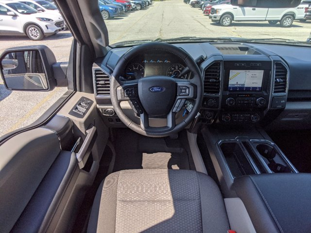 2020 Ford F-150 SuperCrew Cab 4x4, Pickup #50708 - photo 11