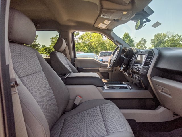 2020 Ford F-150 SuperCrew Cab 4x4, Pickup #50708 - photo 6