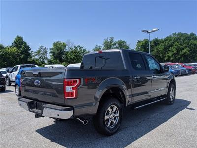 2020 Ford F-150 SuperCrew Cab 4x4, Pickup #50708 - photo 3