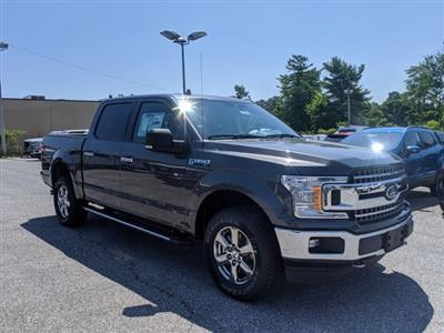 2020 Ford F-150 SuperCrew Cab 4x4, Pickup #50708 - photo 4