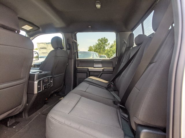 2020 Ford F-150 SuperCrew Cab 4x4, Pickup #50710 - photo 9